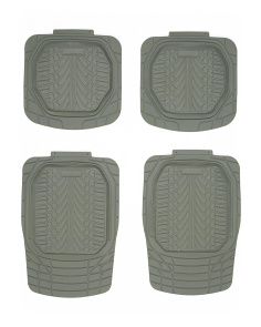 4pk Car Floor Mat