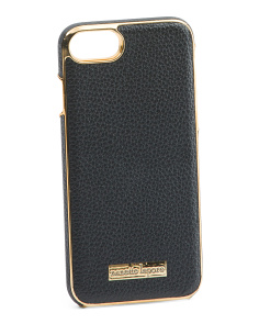 Iphone 6/6s/7/8 Leather Case