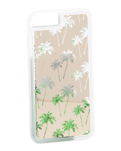 Iphone 6/6s/7/8 Plus Printed Phone Case