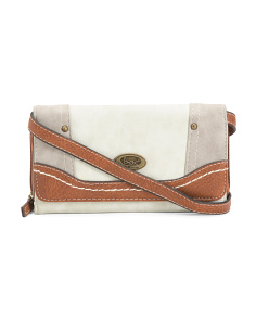 Hetrick Point Wallet