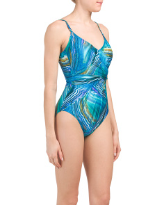 Missy One-piece Swimsuit
