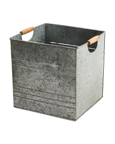Made In India Medium Storage Bin