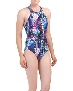 Made In Colombia Boa Danika One-piece Swimsuit