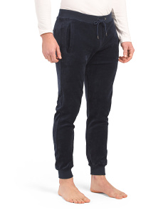 Made In Italy Luxury Lounge Pants