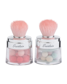 Meteorites Pearls Duo With Brushes