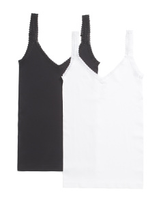 2pk Seamless Tanks
