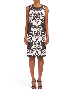 Made In Usa Layla Sheath Dress