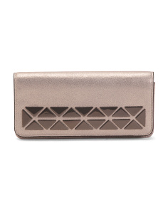 Leather Fit Wallet