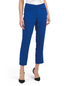 Tricotine Solid Structured Pants