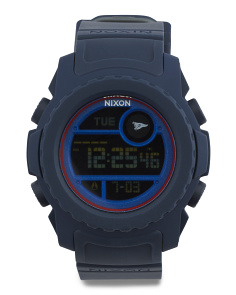 Men's Super Unit Digital Watch