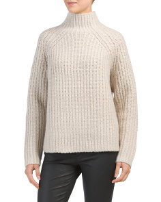 Wool & Cashmere Rifonia O Sweater
