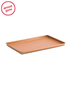 17x11 Large Stainless Steel Cookie Sheet