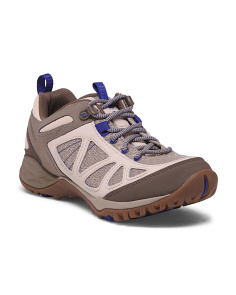 Performance Hiking Sneakers