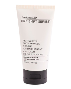 Preempt Refreshing Shower Mask