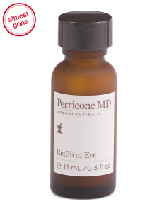 0.5oz Refirm Eye Eye Serum