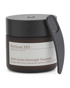 Multi Action Overnight Treatment