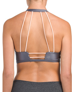 Made In Usa Kloss Bra Top