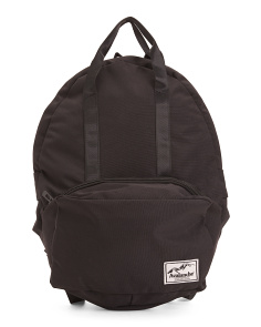 Webbing Backpack