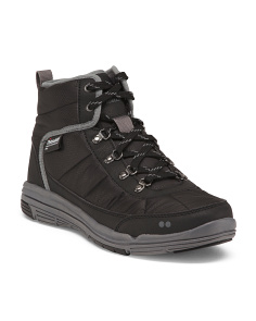 Lightweight Insulated Hiking Boots