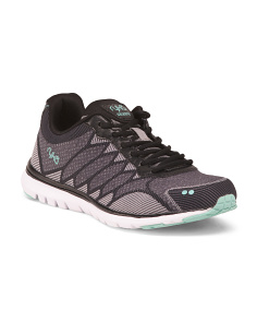 Lightweight Comfort Walking Sneakers