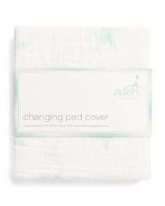 Dream Changing Pad Cover