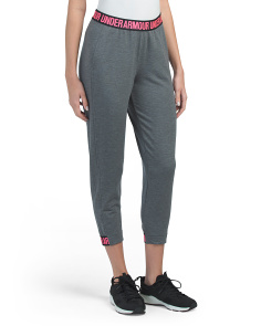 Featherweight Fleece Cropped Pants