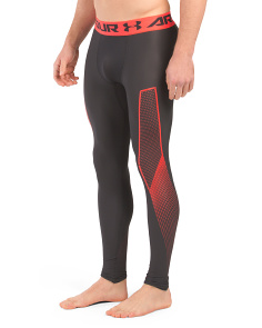 Graphic Heatgear Leggings