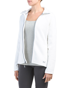 Yoga Wintersweet Jacket