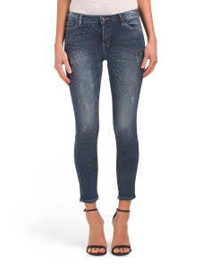Fever Tie Jeans