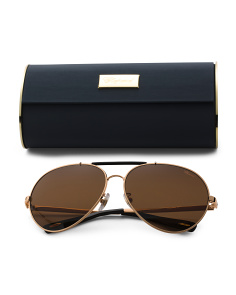 Men's Made In Italy Luxury Sunglasses