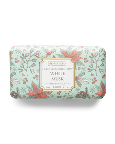 9.17oz White Musk Soap Bar