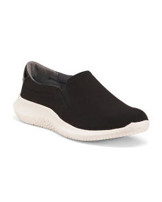 Twin Gore Comfort Slip On Sneakers