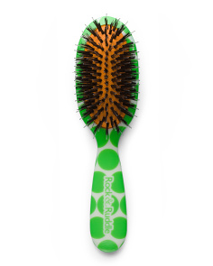 Made In Great Britain Small Boar Bristle Brush