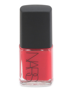 0.5oz Tomorrow's Red Nail Polish