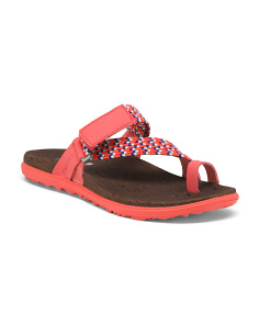 Adjustable Strap Comfort Sport Sandals