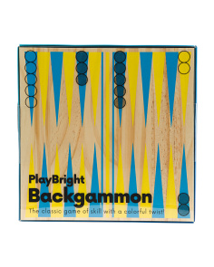 Play Bright Backgammon