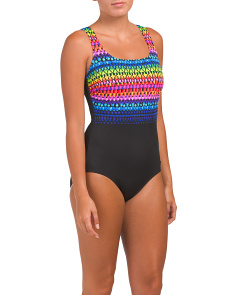 Summer Solstice One-piece Swimsuit