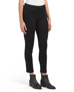 Butter Ankle Skinny Jeans
