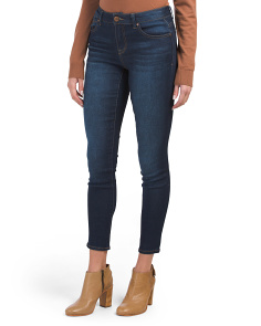 Gio Sculpt Ankle Jeans