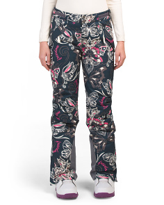 Printed Love Alanche Pants