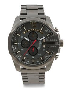 Men's Mega Chief Bracelet Watch