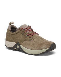 All Day Comfort Suede Hiking Shoes