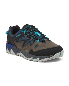 Performance Hiking Shoes
