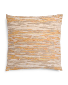 Made In Usa 24x24 Contemporary Pillow