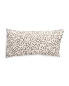 Made In Usa 14x26 Sarafina Chenille Pillow