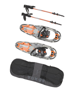 Snowshoe Kit