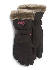 Fire Place Gloves