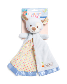 Puppy Healthy Baby Blanket