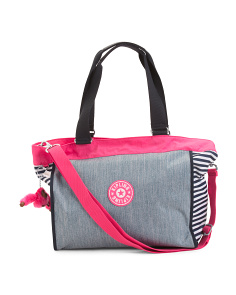 New Shopper Extra Large Tote
