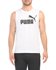 Essential Sleeveless Tee
